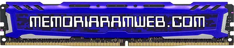 Tienda Online de Memorias Ram
