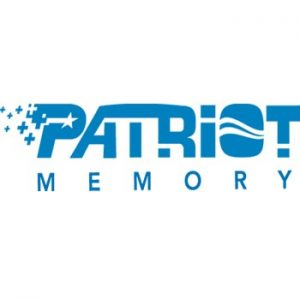 memorias ram patrior memory